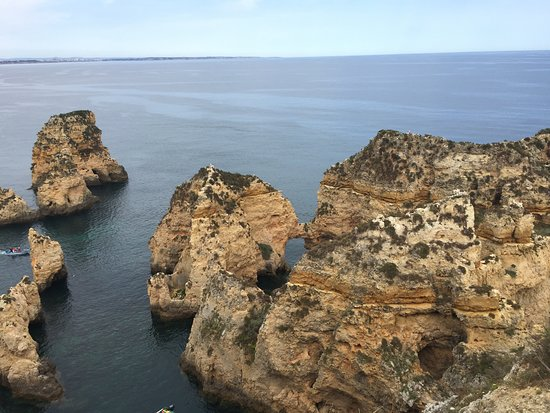 ‪‪Ponta Da Piedale‬: Beautiful landscape‬