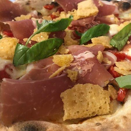 Фотография La Pizzeria Nazionale