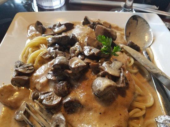Vito's Italian Kitchen: 20180627_185026_large.jpg