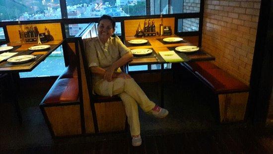 Mr. Tugas: hora da Pizza