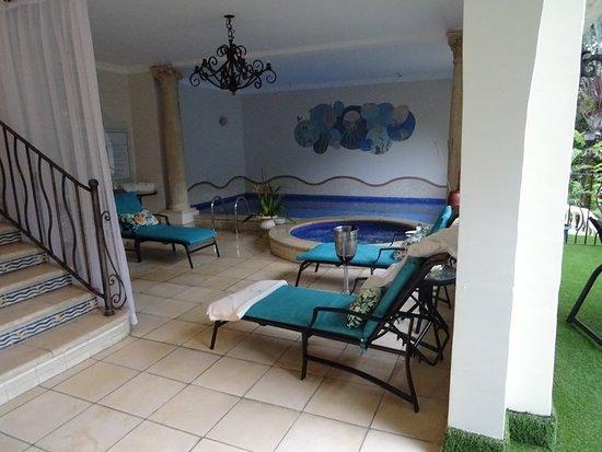 Фотография Parador Resort and Spa