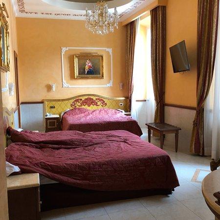 Bilde fra Clarion Collection Hotel Principessa Isabella
