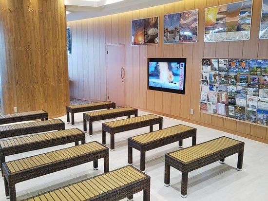 JRくりこま高原駅 オアシスセンター
