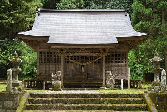 Furutono Shrine