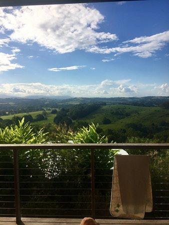 Newrybar, Australia: Bliss