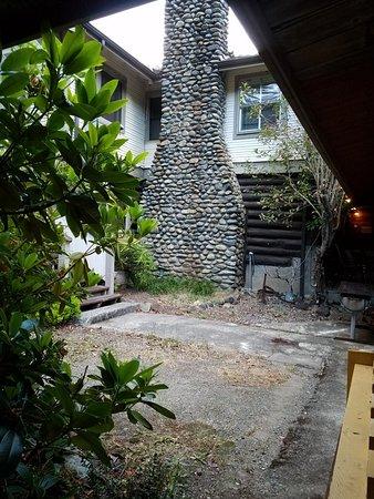 Patrick Creek Lodge and Historical Inn照片