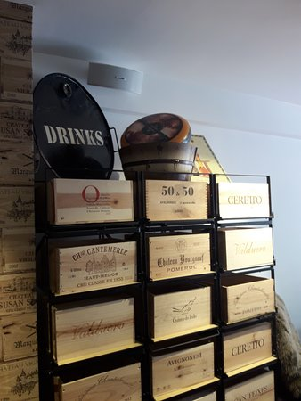 BourgonDish: Más quesos