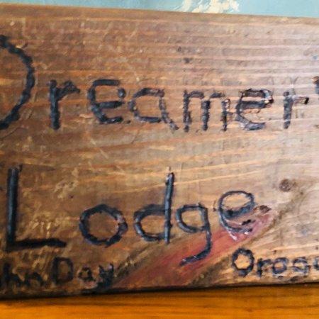 Dreamer's Lodge: photo6.jpg