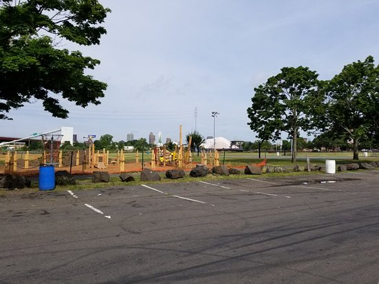 New Haven, CT: Criscuolo Park