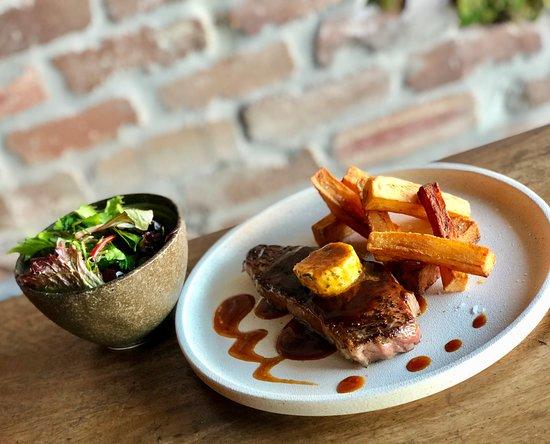 GG's Eatery & Bar | Broadbeach | Gold Coast | Best | Coffee | Breakfast | Lunch | Dinner