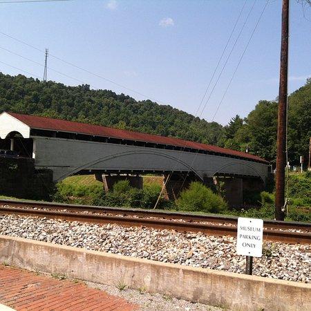 Philippi, Virgínia Ocidental: photo1.jpg