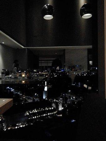 DoubleTree by Hilton Hotel Jakarta - Diponegoro: pemandangan dari executive lounge