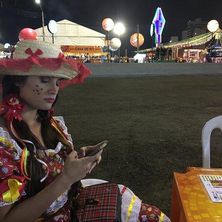 Espaco Cultural Tancredo Neves Foto
