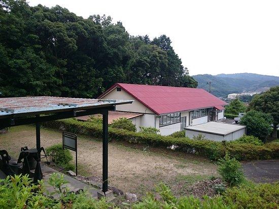 Kotacho Folk Museum: 野外展示もある資料館