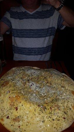 Фотография Chicago Pizza & Oven Grinder