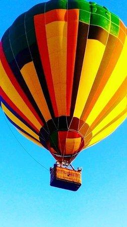 AeroGlobo Balonismo