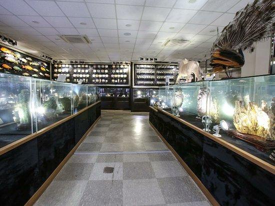 Jumunjin Maritime Museum
