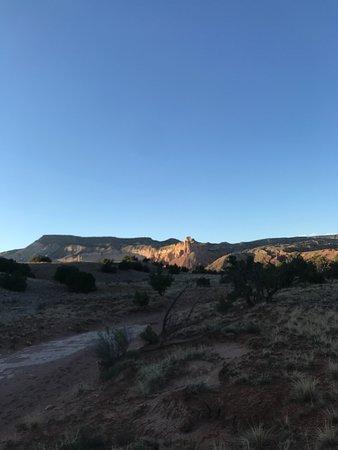 Ghost Ranch Foto