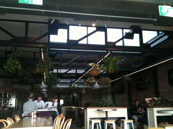 Caringbah, Australien: Interior