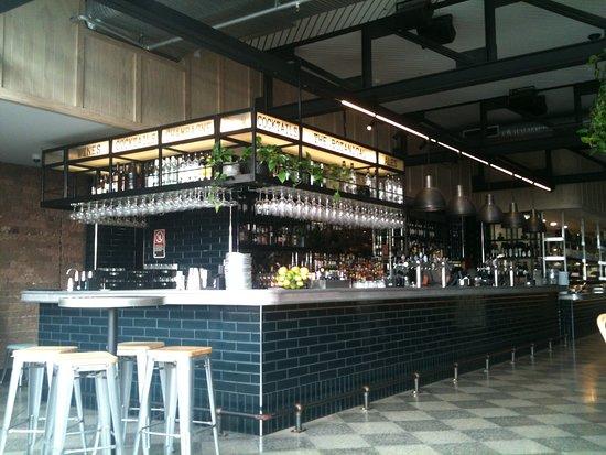 Caringbah, Australien: Bar