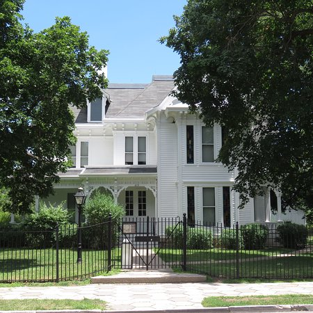 Harry S Truman National Historic Site: photo0.jpg
