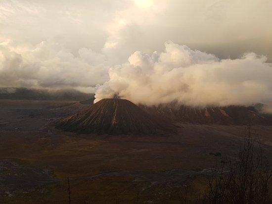 Фотография Mount Bromo