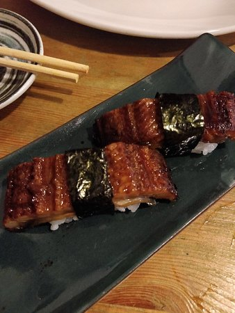 Bilde fra Rocio Tapas y Sushi