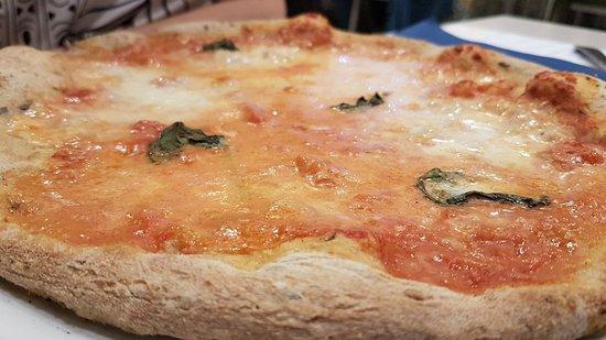 Bilde fra Passione Pizza