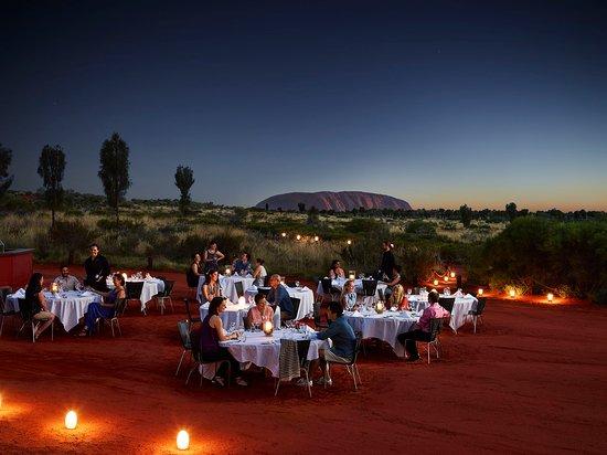 Sounds of Silence, Uluru-Kata Tjuta National Park