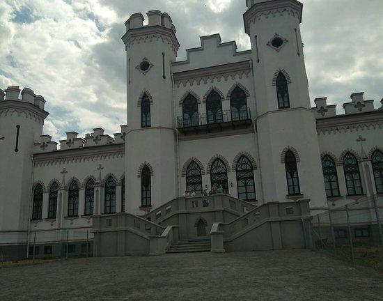 IMG 20180621 150836 large.jpg - Изображение Дворец Пусловских ... fe22d0305ea