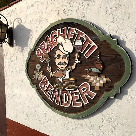 Spaghetti Bender: photo0.jpg
