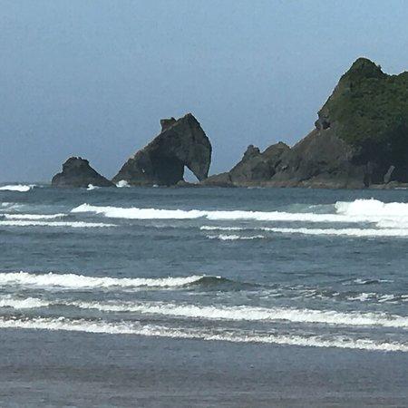 Bilde fra Shi Shi Beach