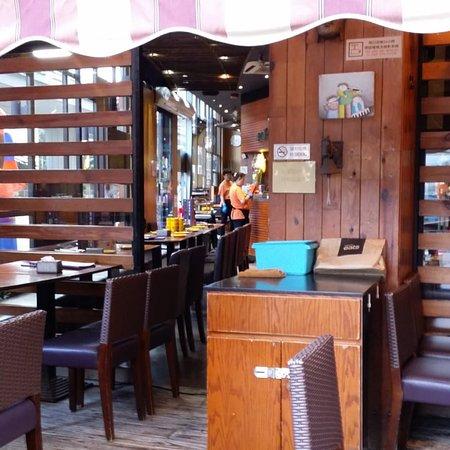 Foto de Mini Bangkok Seafood and Grill