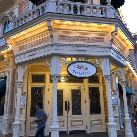 Bilde fra Walt's - an American Restaurant