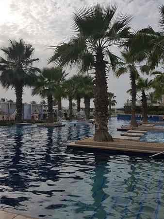Bilde fra Fairmont Bab Al Bahr