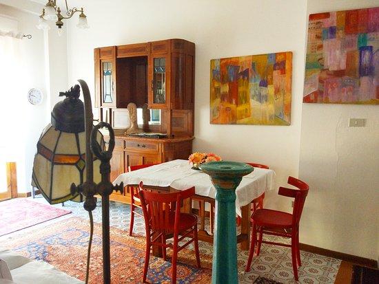 Amariglio B&B Ozieri: Il nostro soggiorno