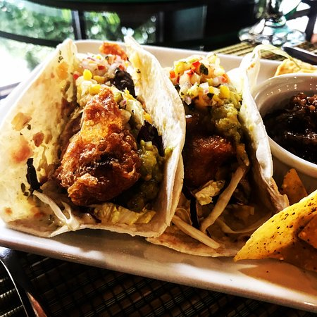 El Filo's: Best fish tacos in the bay always fresh never frozen try them today