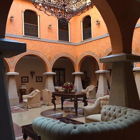 Hotel Palacio de la Magdalena: photo0.jpg