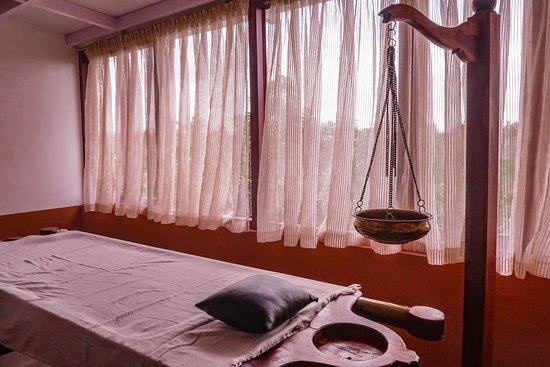 Mekosha Trivandrum Ayurveda Spasuites Retreat: spa