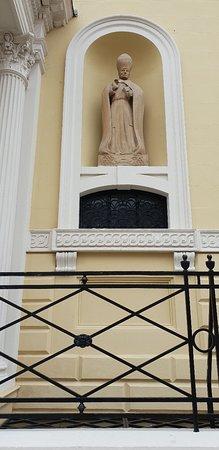 Saint Charles Borromeo Catholic Church: St. Charles Borromeo