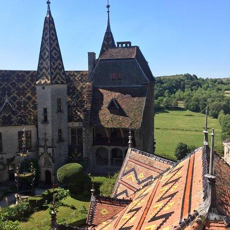 La Rochepot, France: photo0.jpg