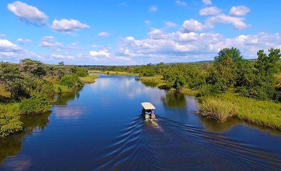 Bulge River Foto