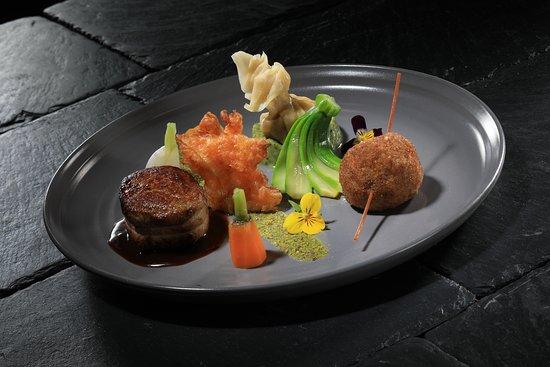Restaurant Le Vallon: Le Vallon et ses spécialités