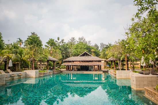 Gambar Centara Koh Chang Tropicana Resort - Ko Chang Foto - Tripadvisor