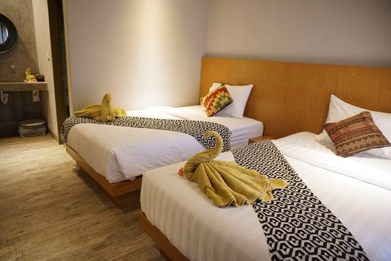 LOCOMOTIVE Hotel and Spa: Awesome, Amazing and Wonderful Rooms Views