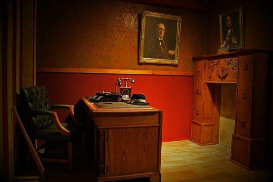 AMAZE Escape Room Odense