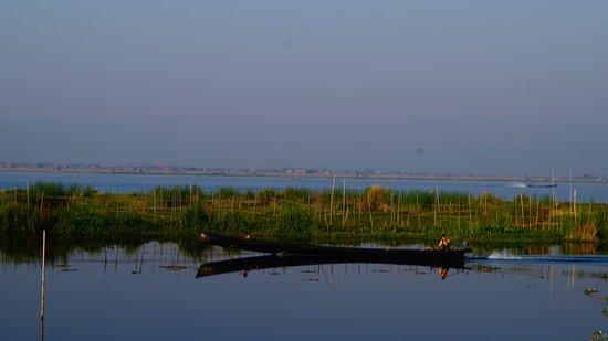Nampan صورة فوتوغرافية
