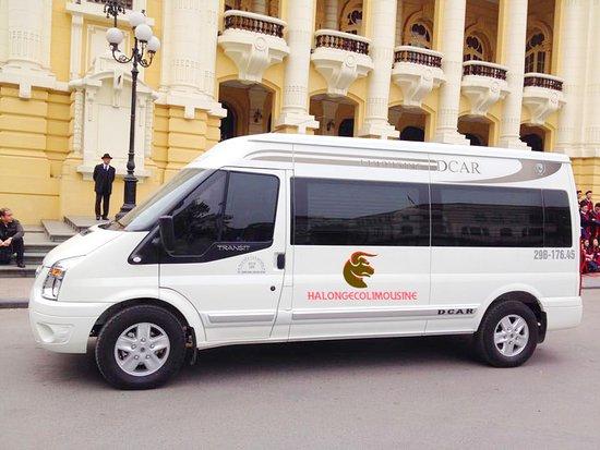 Halong Eco Limousine