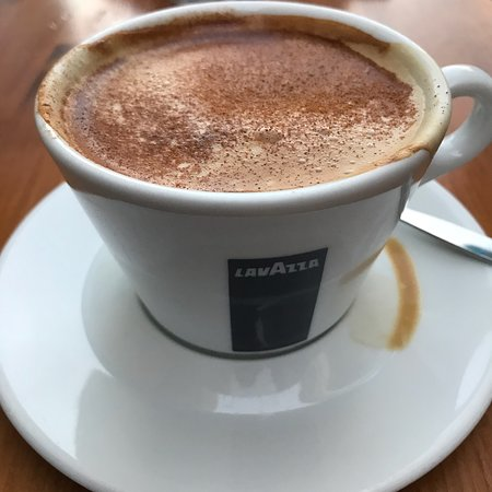 To Kafe Tis Chrysanthi's照片