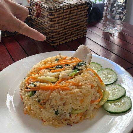 Bilde fra Tamarind Tree Da Nang Restaurant